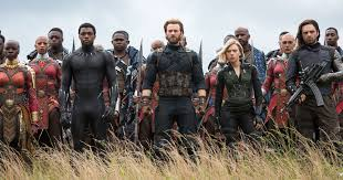 Who Are The <b>New Avengers</b> Team After <b>Avengers</b> Endgame?