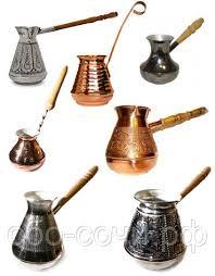 """<b>Турки</b>: продажа, цена в Сочи. кофейные <b>турки</b> от """"ООО ..."""