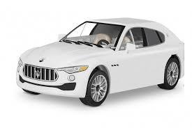 <b>Конструктор COBI</b>-24560 <b>Maserati Levante</b> - купить в интернет ...
