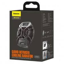 <b>Baseus GAMO</b> Refriger Cooling Radiator GA06 Black | almoujphone