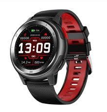 <b>DT68</b> | <b>Smartwatch</b>