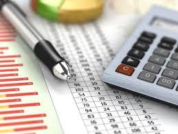 Resultado de imagem para declaração sobre operações financeiras