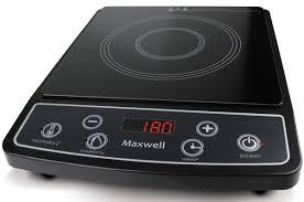 <b>Maxwell</b> MW-1927(BK) индукционная <b>плита</b> — купить в интернет ...