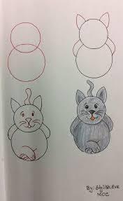 Resultado de imagen para dibujar con figuras geometricas
