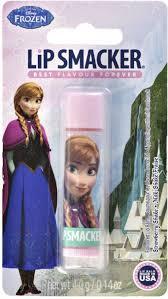 Disney <b>Бальзам для губ</b> Anna <b>Strawberry</b> Glow Клубника