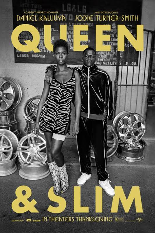 Image result for Queen & Slim 2019