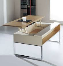 Low Dining Room Sets Coffee Table That Turns Into Dining Table Is Also A Kind Of Low