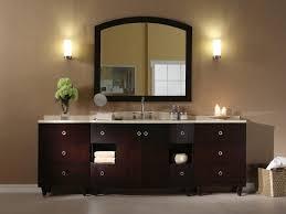 light chrome unique bathroom vanity light