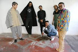 <b>Shabaka And The Ancestors</b> - Cancelled - Band on the Wall