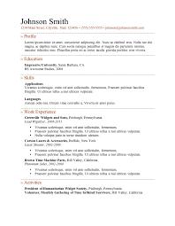free resume samples online   sample resumesfree resume samples online