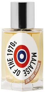 <b>Malaise</b> of the 1970s by <b>Etat Libre D</b>'<b>Orange</b>, ·Perfume - Parfumarija ...