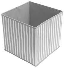 <b>Tatkraft Коробка</b> для хранения <b>Key</b> 28х28х28 cm