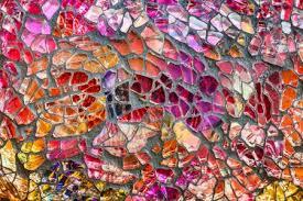 ᐈ <b>Мозаика из стекла</b> фото, фотографии <b>мозаика стекло</b> ...