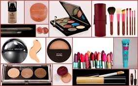 bridal makeup kit essentials