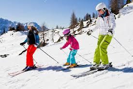 Resultado de imagen de esqui