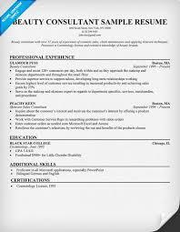 beauty consultant resume  resumecompanion com    resume samples     beauty consultant resume  resumecompanion com    resume samples across all industries   pinterest   cv examples  resume and resume examples