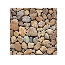 Amazon.com: Salaks <b>3D Stereo</b> Brick Stone Tile Stickers, Peel and ...