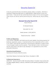 security guard resume duties equations solver security guarding resume s guard lewesmr security job description