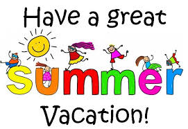 Image result for Enjoy Summer Vacation Free Clipart
