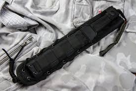 <b>MOLLE многофункциональный чехол - ножны</b>, Tactical Echelon ...