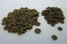Flower 4 - 4.9 mm Size Jewellery Beads for sale   eBay
