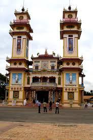 Image result for cau dai temple