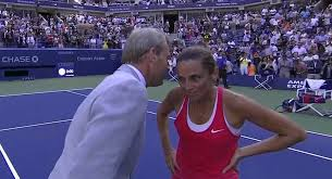 rinaldi captures emotions of vinci s victory in post match his pre interview congratulations in italian was also a fitting end to rinaldi s