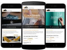 career sites microsites smartrecruiters build targeted microsites