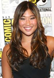 Jenna Ushkowitz Height - How Tall