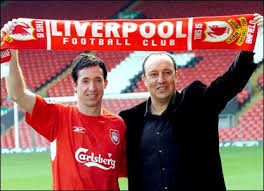 Robbie Fowler Liverpool 2006