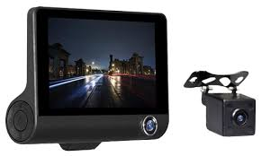 <b>Видеорегистратор AXPER Trio</b>, 3 камеры — купить по выгодной ...