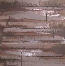 <b>Панно FAP Evoque</b> Acciaio Copper Inserto Mix 91.50х91.50 от ...