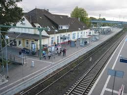 Buchholz (Nordheide) railway station