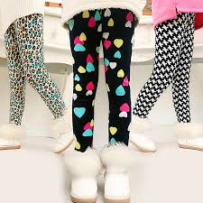 <b>Autumn Winter</b> Baby <b>Girls Leggings</b> 2019 Thick Warm Dot <b>Pants</b> Kid ...