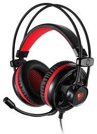 <b>Игровая проводная гарнитура Motospeed</b> H11 купить в интернет ...