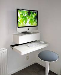 11 awesome computer desk idea for a contemporary home office amazing computer desk small spaces