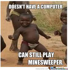 Third World Success Kid Memes. Best Collection of Funny Third ... via Relatably.com