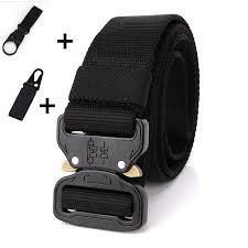 enniu tactical belt