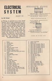 1952 53 beetle wiring diagram thegoldenbug com tags beetle