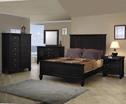 home sandy beach piece black queen panel bedroom set black with beachy bedroom sets beachy bedroom furniture