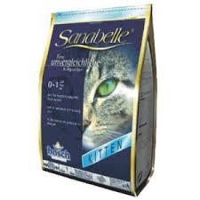 <b>Корм для кошек Sanabelle</b> Kitten | Отзывы покупателей