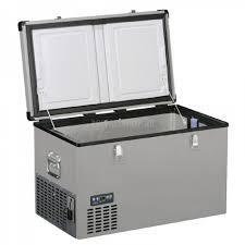 Компрессорный <b>автохолодильник Indel B</b> TB130 - купить, цены в ...