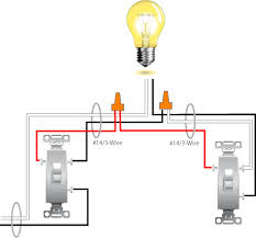 3 way switch wiring diagram variation 5 electrical online Electric Car Wiring Diagram Switches watch a video explaining 3 way switches Basic Car Wiring Diagram