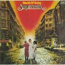 <b>Supermax</b> - <b>World Of</b> Today - Vinyl at OYE Records