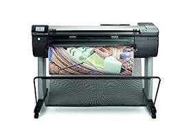 <b>HP Designjet T830</b> 36In MFP Printer: Amazon.in: Electronics