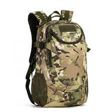 Huntvp 25L <b>Military Backpack</b> Rucksack Gear Water-resistance ...