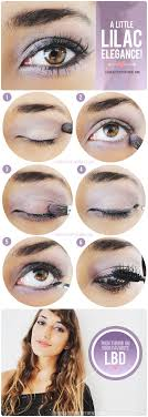 if you have hazel brown or green eyes try this gorgeous look on your next night out
