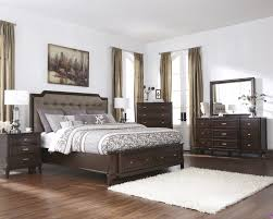 ashley furniture bedroom dressers awesome bed:  ashley b larimer dresser with mirror b  by ashley color brown dfa