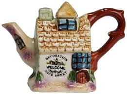 """<b>Чайник заварочный</b> """"Домики"""", <b>300</b> мл. 824682 — купить в ..."""