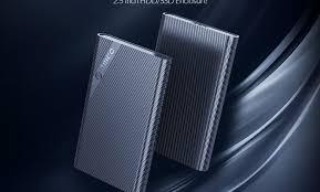 <b>ORICO 2521U3 2.5</b>-<b>Inch</b> Portable Hard Drive Enclosure – AL-TAJ